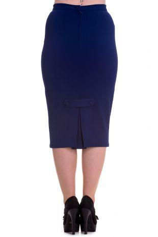 Joni pencil skirt