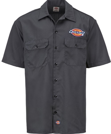 Dickies Clintondale shirt