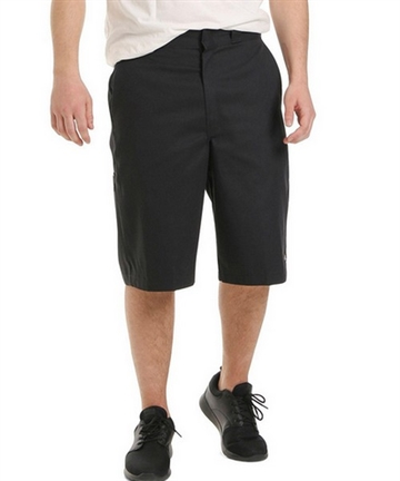 Multi Pocket Work Shorts BK