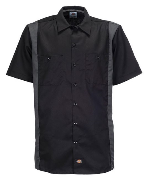 Dickies Two Tone Work Shirt