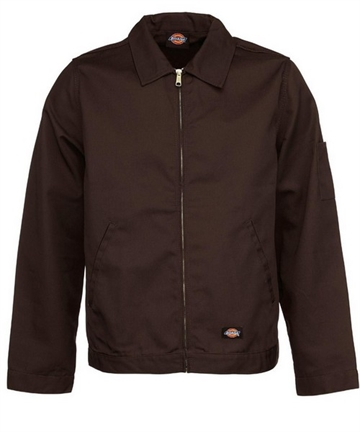 Lined Eisenhower Jacket DB