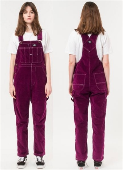 Dickies Marydell Aubergine