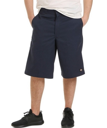 Multi Pocket Work Shorts