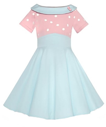 Girls Darlene dress