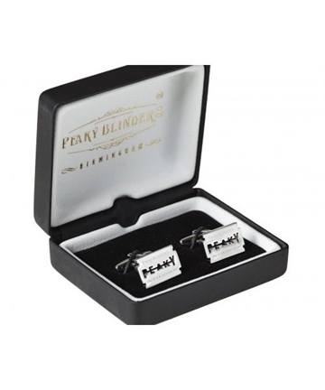 Peaky Blinders Cufflings