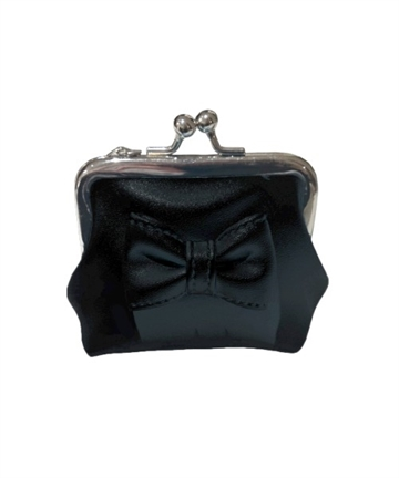 Sienna coin purse